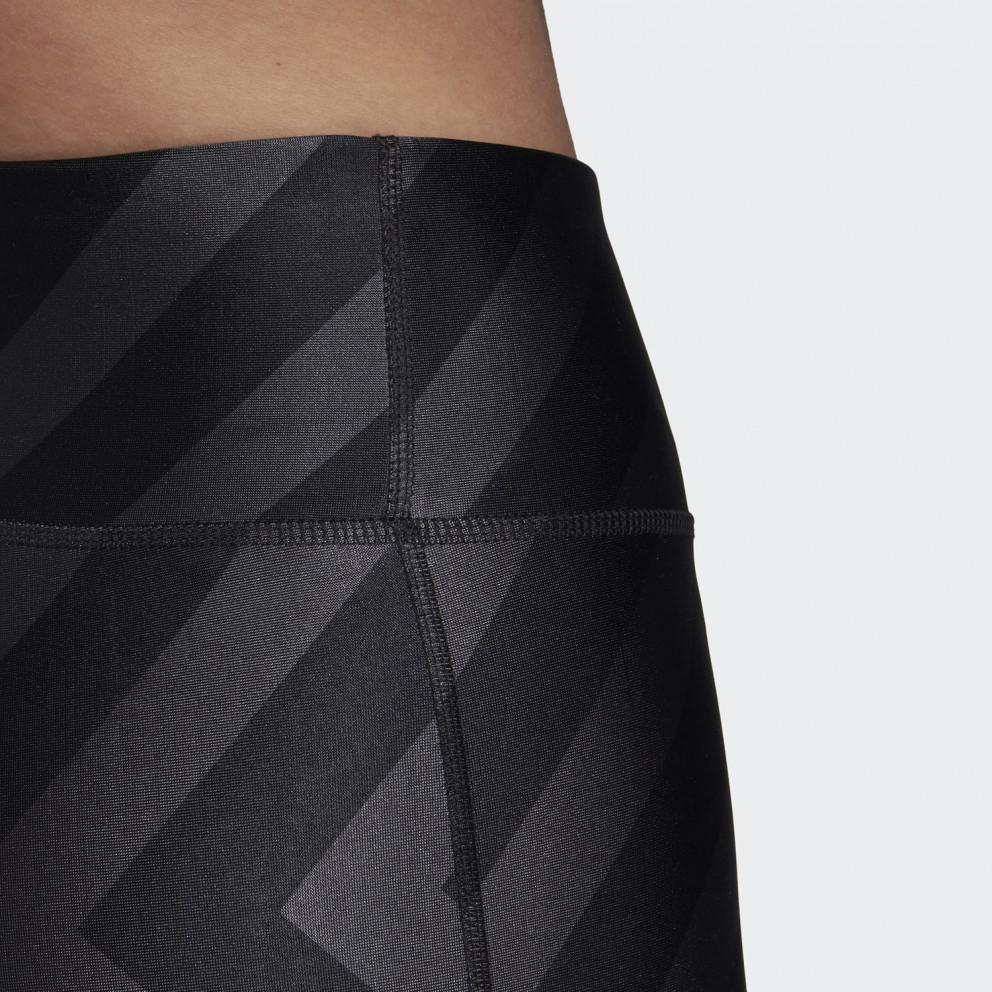 adidas Performance Allover Graphic Women'S Leggings