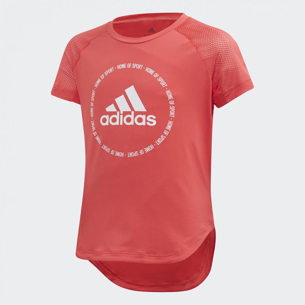 adidas Performance Bold  Kids T-Shirt