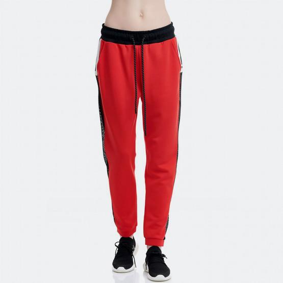 Bodytalk 'luxury Redefined' Women's Loose Jogger Pants