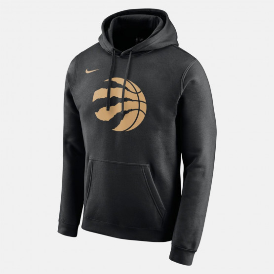"Nike Raptors Men's "" City Edition "" Hoodie"
