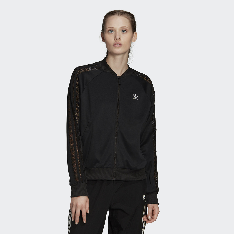 adidas Originals Lace Track Top (9000045238_1469)