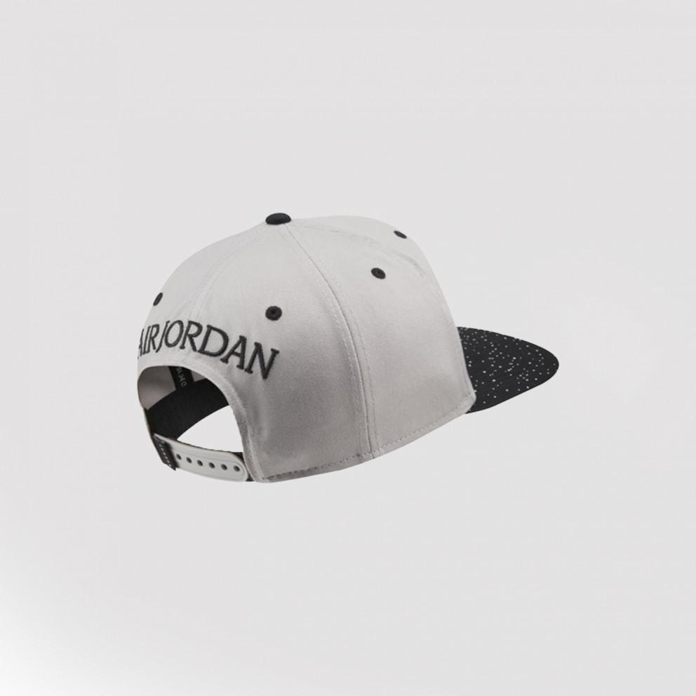 Jordan Pro Cap Cement Unisex Cap
