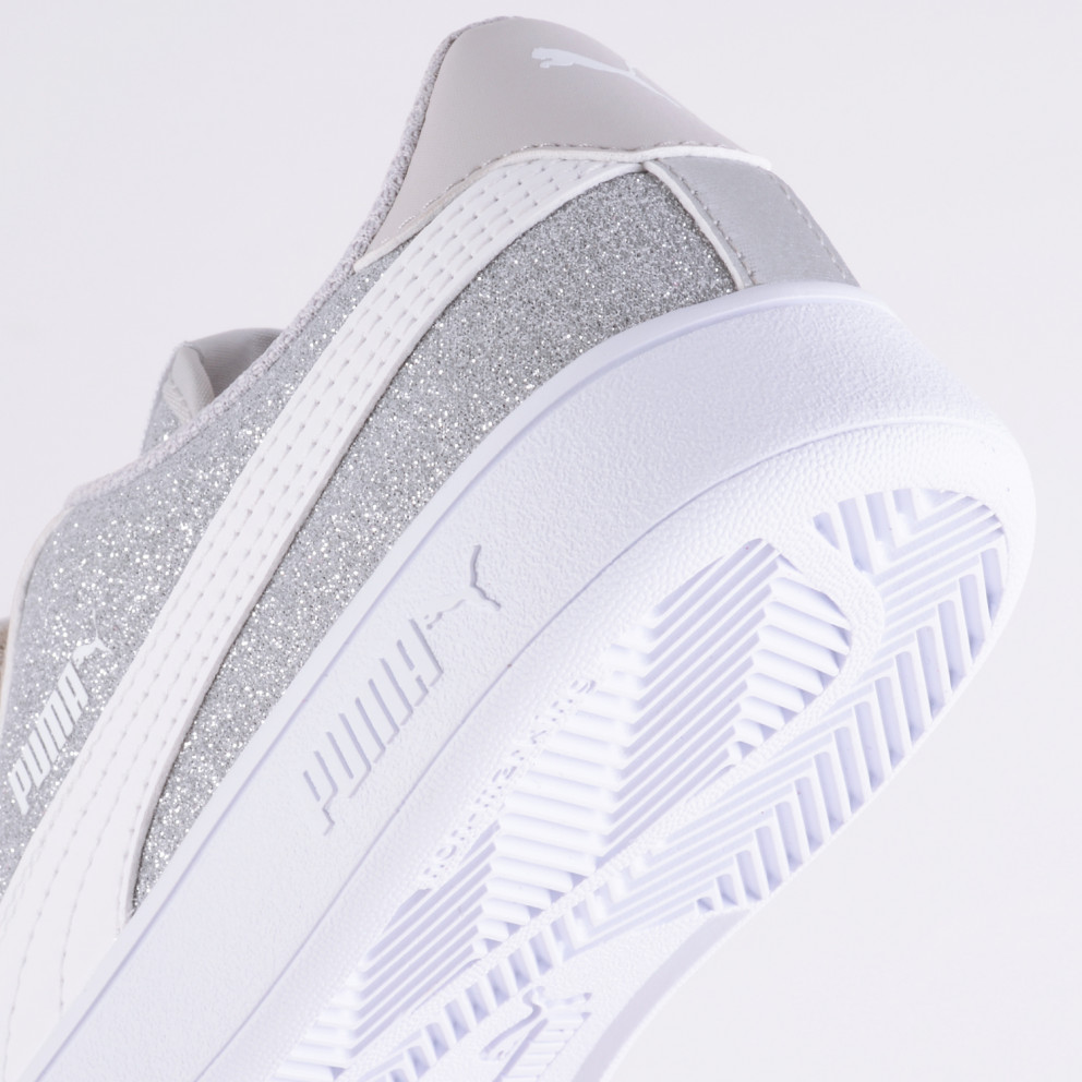 Puma Smash V2 Glitz Glam V Ps