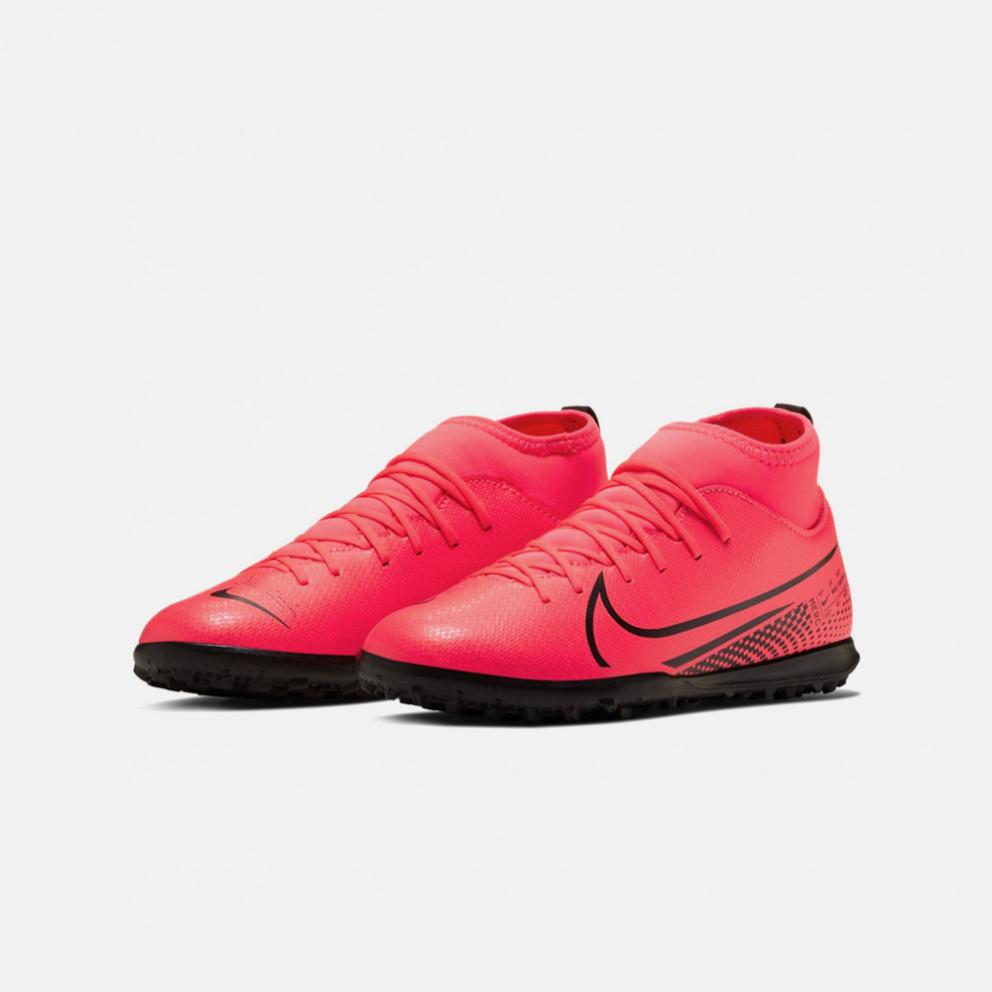 Nike Jr Superfly 7 Club Tf