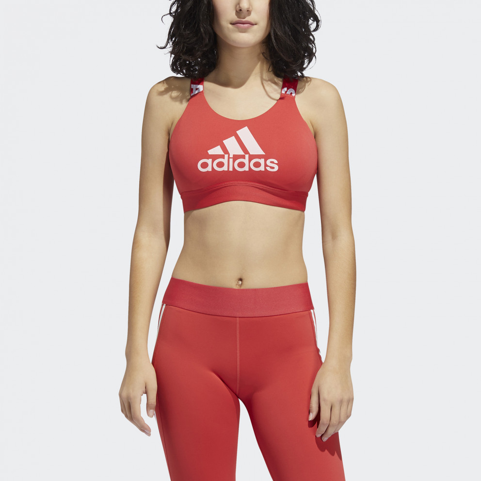 adidas Performance Don'T Rest Women'S Branded Bra