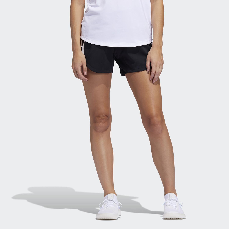 adidas Performance 3-Stripes Gym Shorts (9000045108_1470)