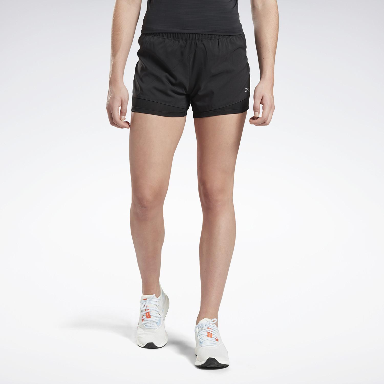 Reebok Sport Running Essentials Two-In-One Shorts (9000046624_1469)