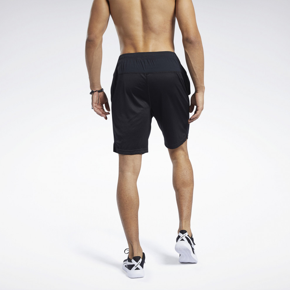 Reebok Sport Wor Activchill Men'S Short