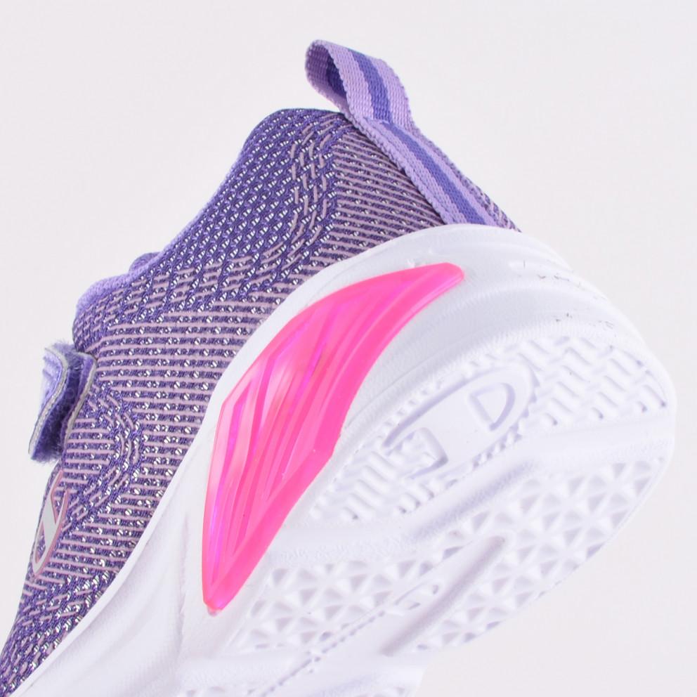 Champion Low Cut Shoe Wave Girl Td