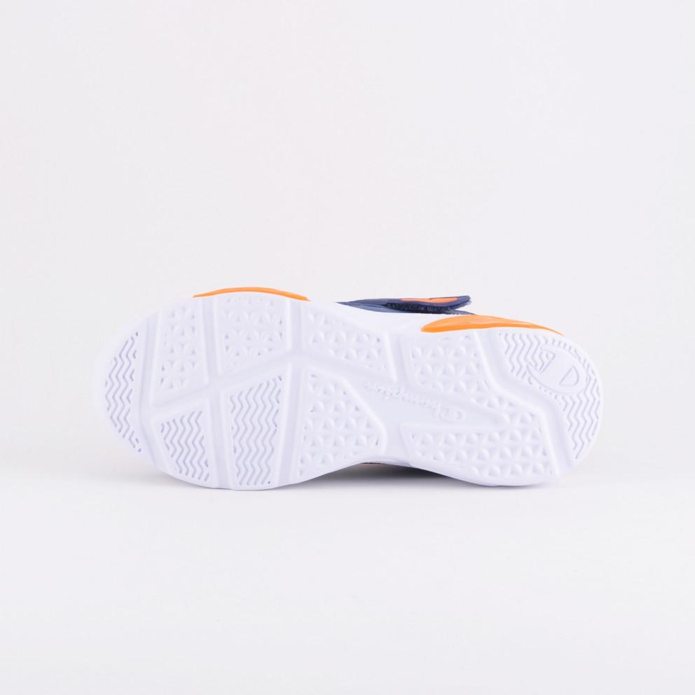 Champion Low Cut Shoe Wave Boy Ps