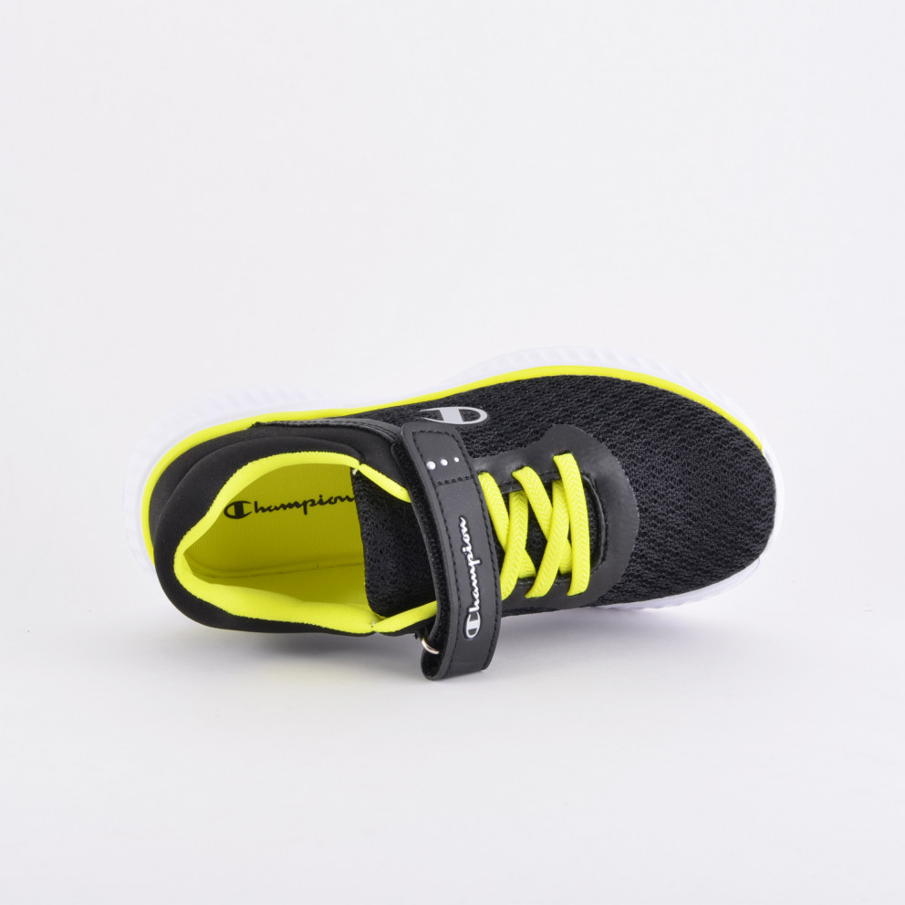 Champion Low Cut Shoe Softy Mesh Ps