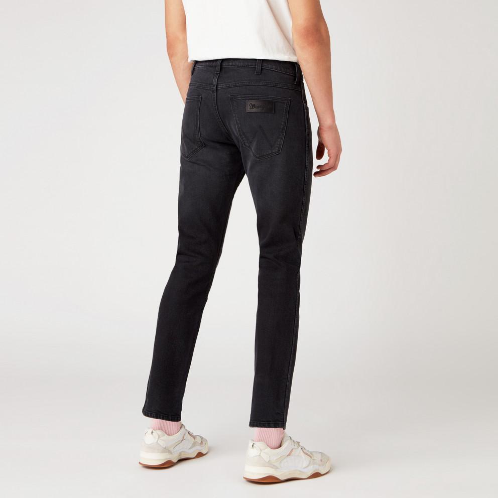 Wrangler Larston Jet Set Jean