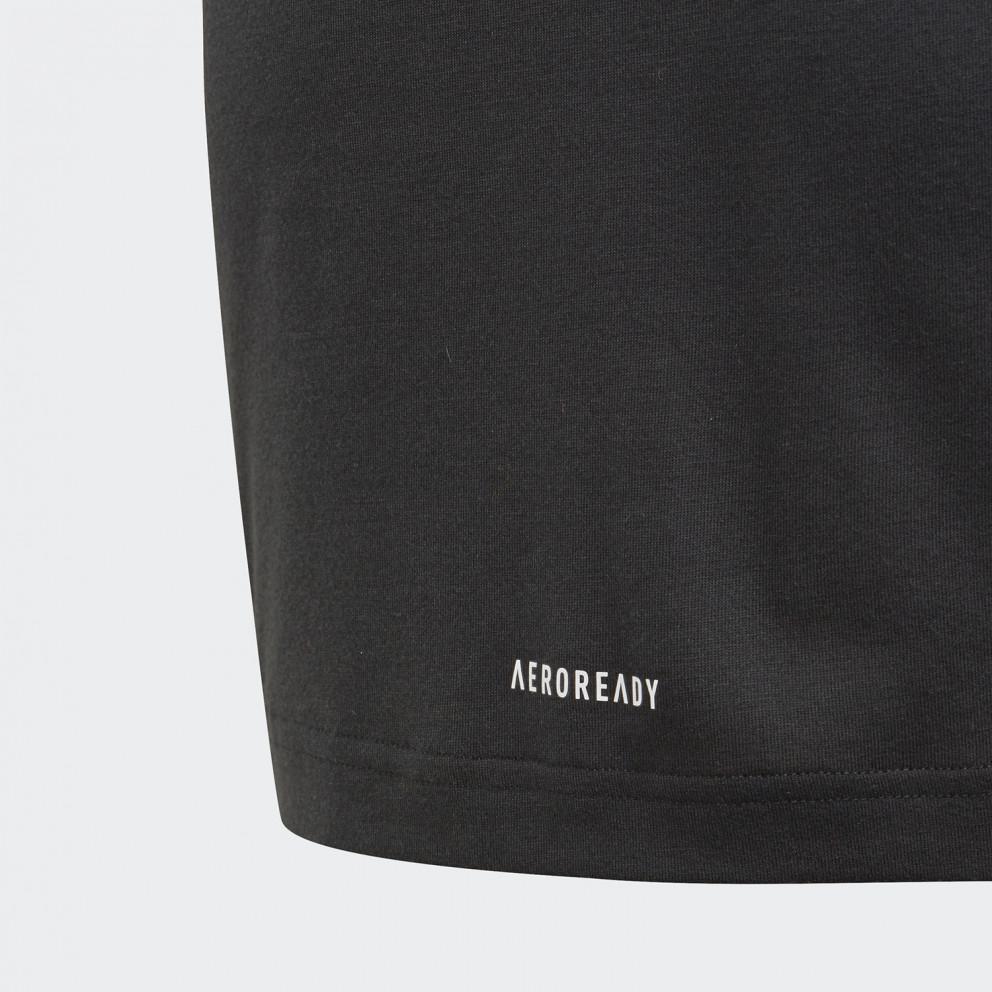 adidas Performance Kids' Primeblue T-Shirt