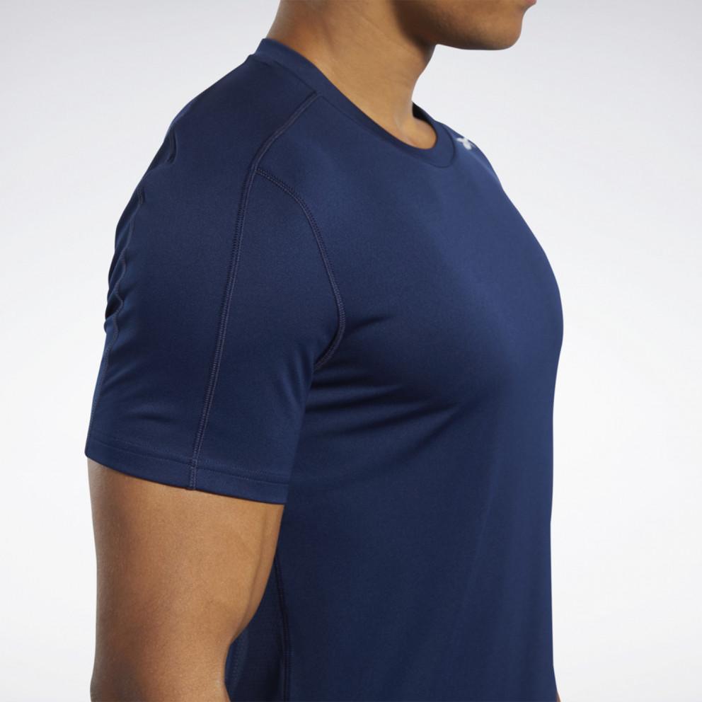 Reebok Sport Workout Ready Tech Ανδρικό Μπλουζάκι