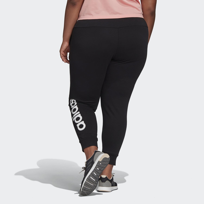 adidas Performance Essentials Plus Size Women's Pants (9000046750_1480)