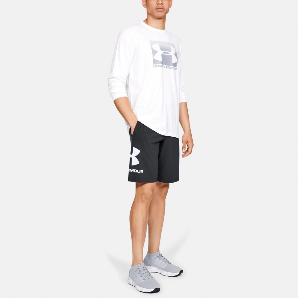 Under Armour Sportstyle Cotton Graphic Men's Shorts