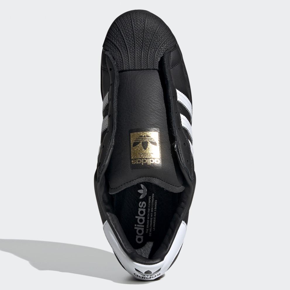 adidas Originals Laceless Superstar Men's Shoes