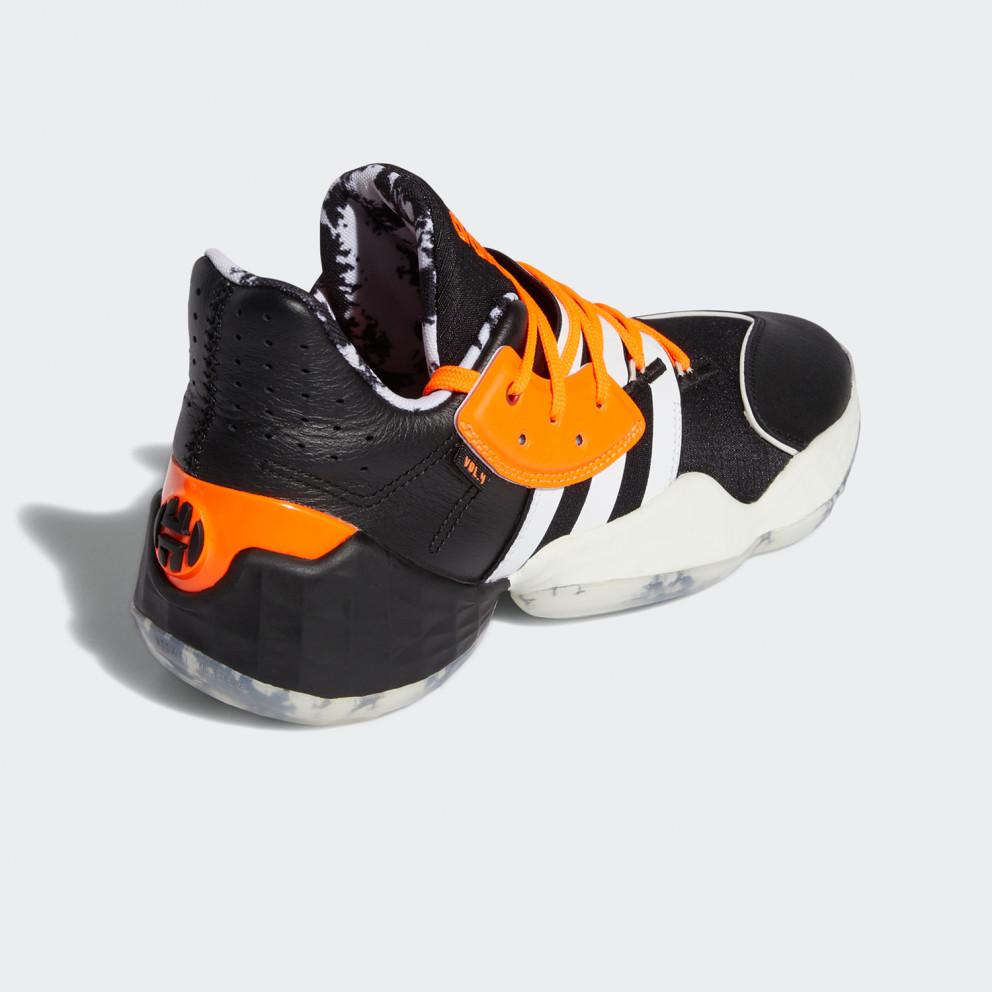 adidas Performance Harden Vol. 4 Basketball Shoes