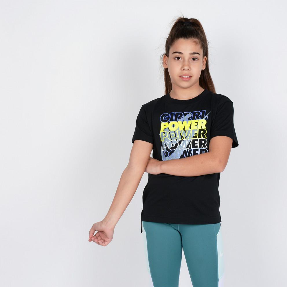 Nike Sportswear Girl Power T-Shirt