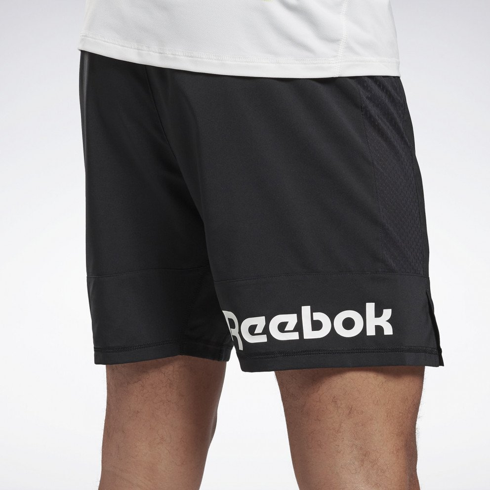 Reebok Sport Running Essentials Shorts