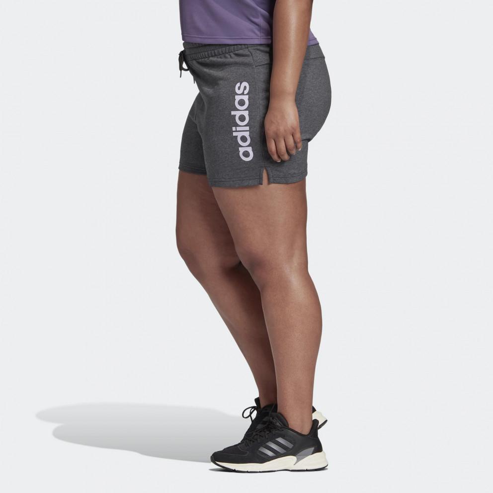 adidas Performance Essentials Plus Size Shorts