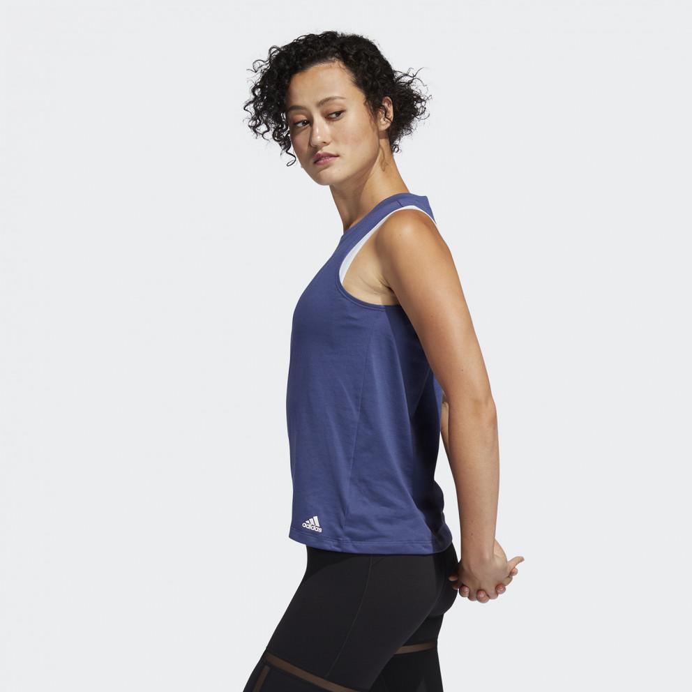 adidas Performance Primeblue Women's Tank Top