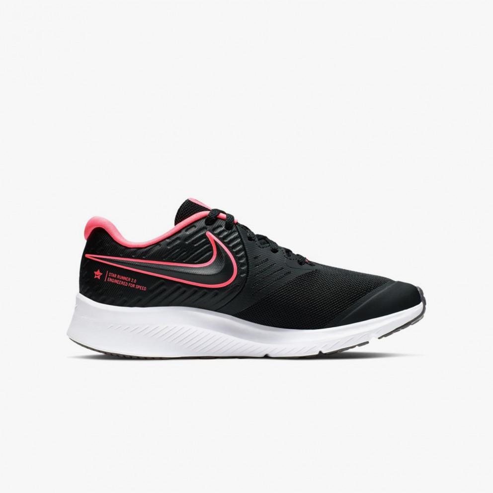 Nike Star Runner 2 Girls' Shoes