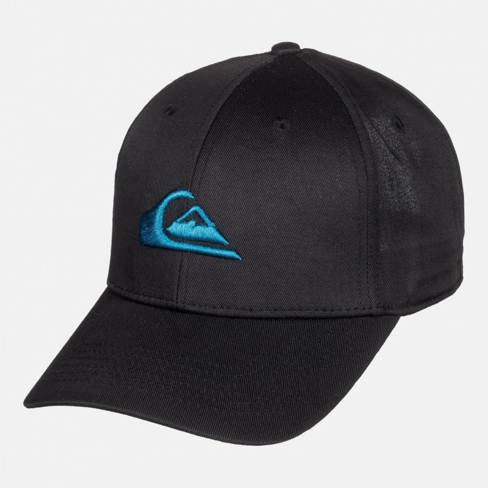 Quiksilver Decades Snapback Men's Cap