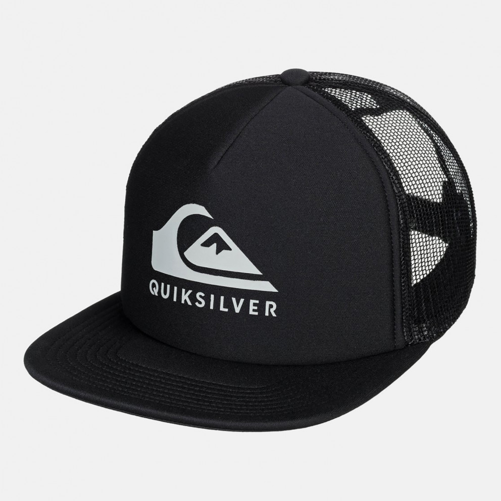 Quiksilver Foamslayer Men's Trucker Hat