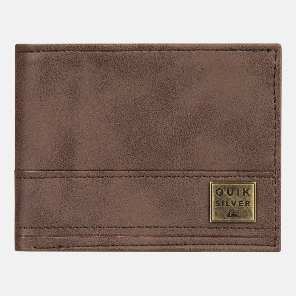 Quiksilver New Stitchy Tri-Fold Men's Wallet