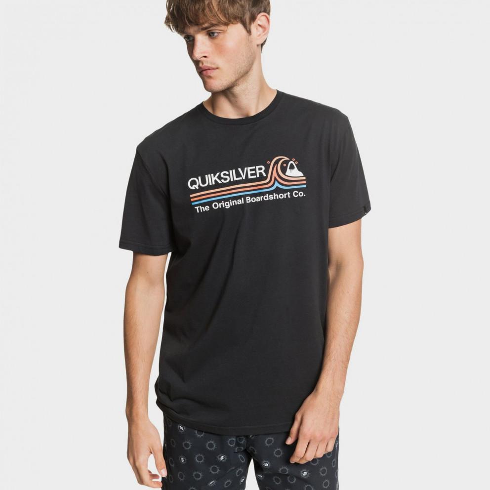 Quiksilver Stone Cold Classic Men's T-Shirt