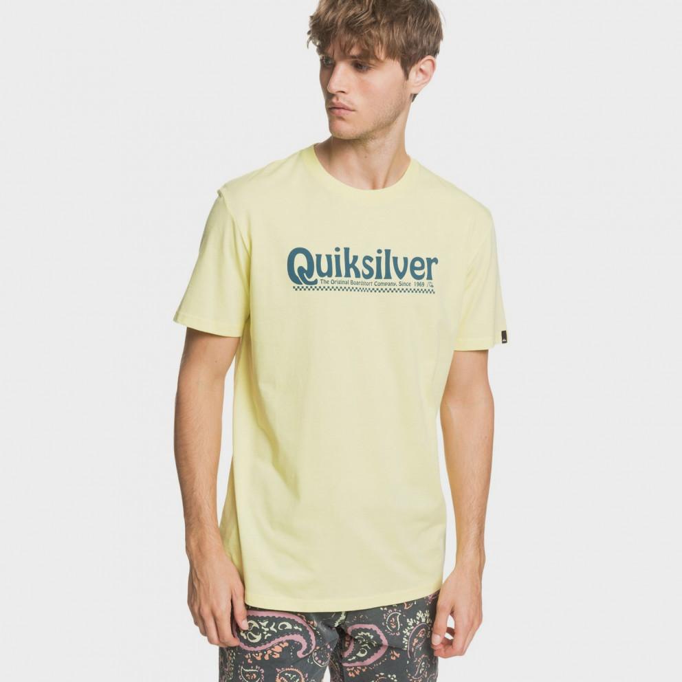Quiksilver New Slang Men's T-Shirt