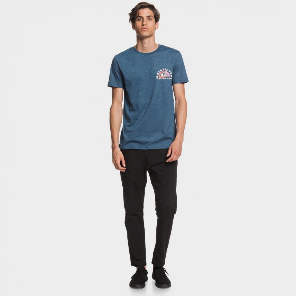 Quiksilver Magic Tides Men's T-Shirt