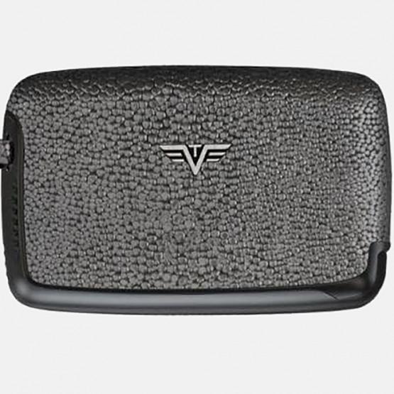 Tru Virtu Θηκη Καρτων Card Case Leather Metallic S