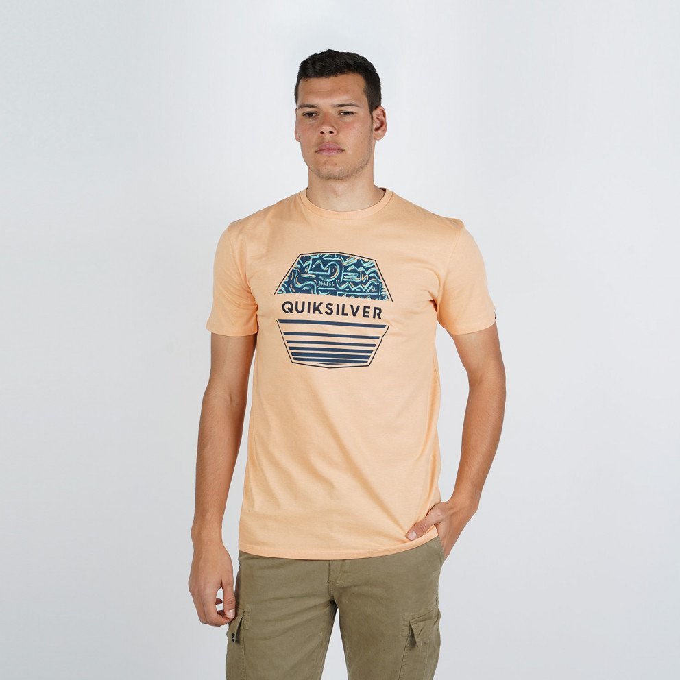 Quiksilver Drift Away Men's T-Shirt