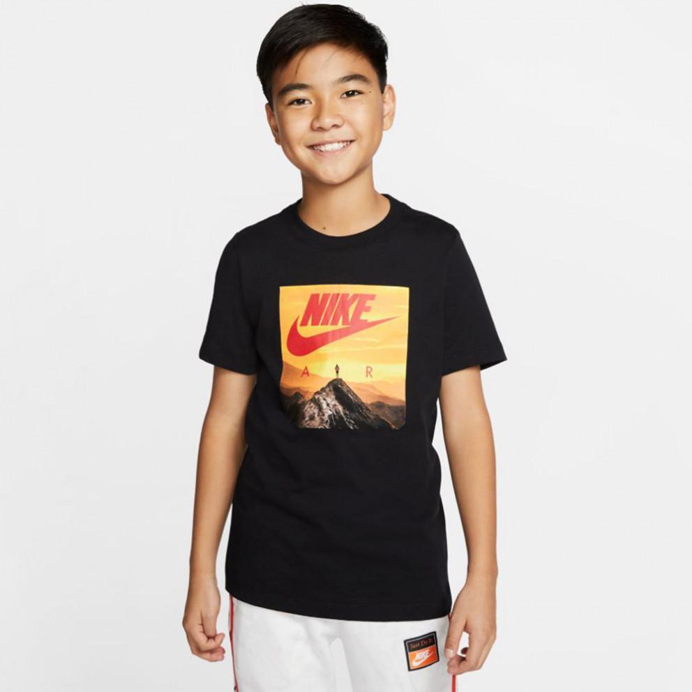 Nike Sportswear Air Photo Kid's Tee