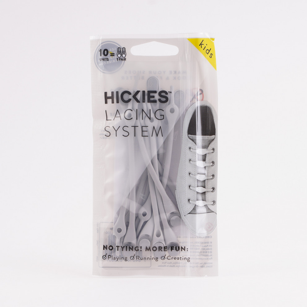 Hickies 2.0 Kids Shoes Laces