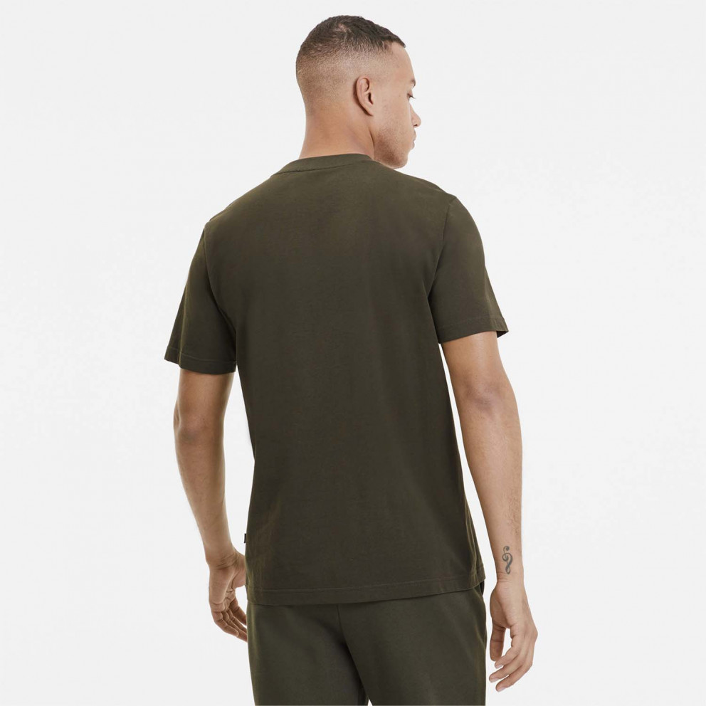 Puma Rebel Camo Men's Tee