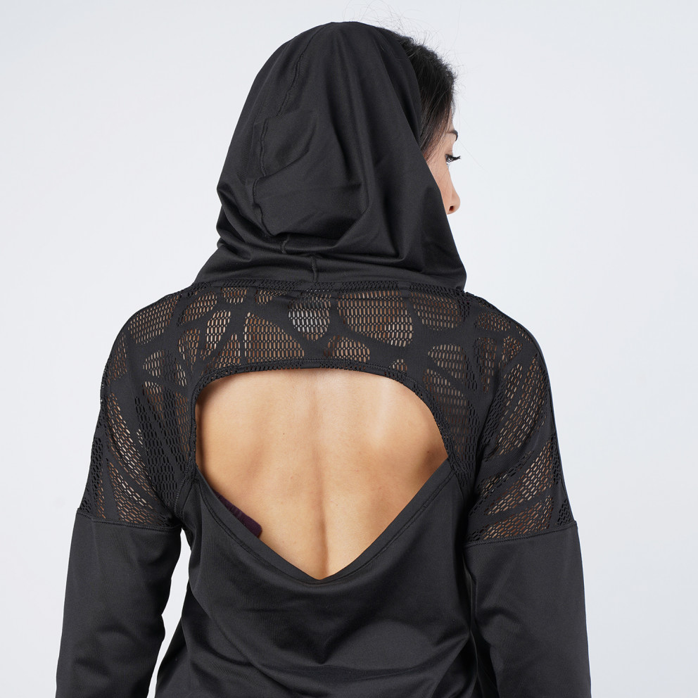 Puma Studio Lace Women'S Hoodie