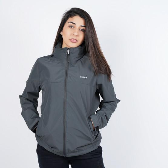 Emerson Women's Roll-In Hood Jacket