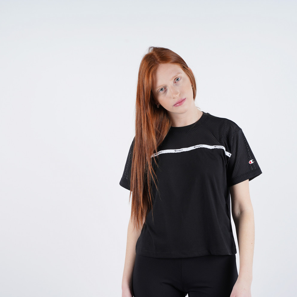 Champion Crewneck Women's T-Shirt