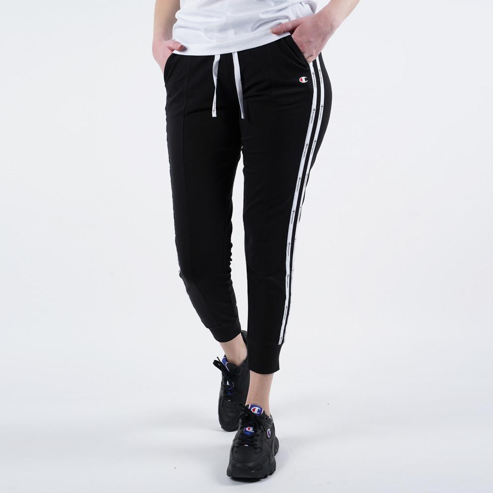 Champion Rib Cuff Women's Pants