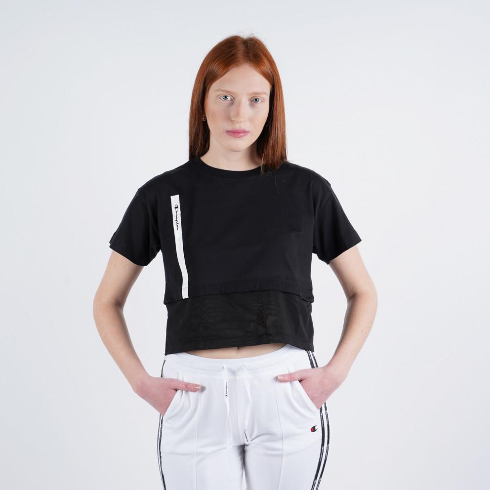 Champion Crewneck Women's T-Shirt