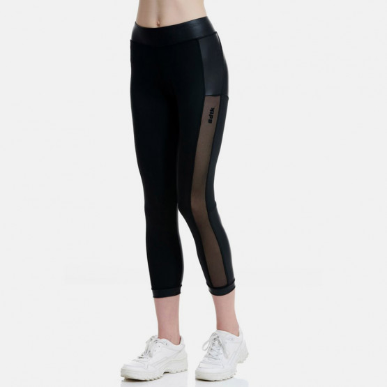 Bodytalk X-Ray Women'S High-Waist Leggings 7/8