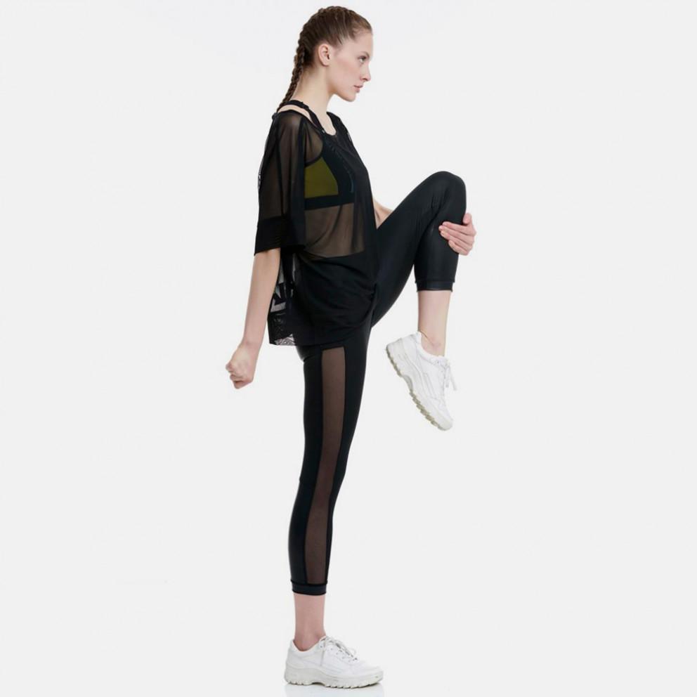 Bodytalk X-Ray Women'S High-Waist Leggings 7/8