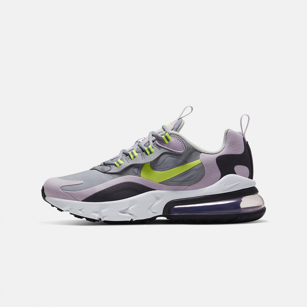 Nike Air Max 270 React Kids' Shoes