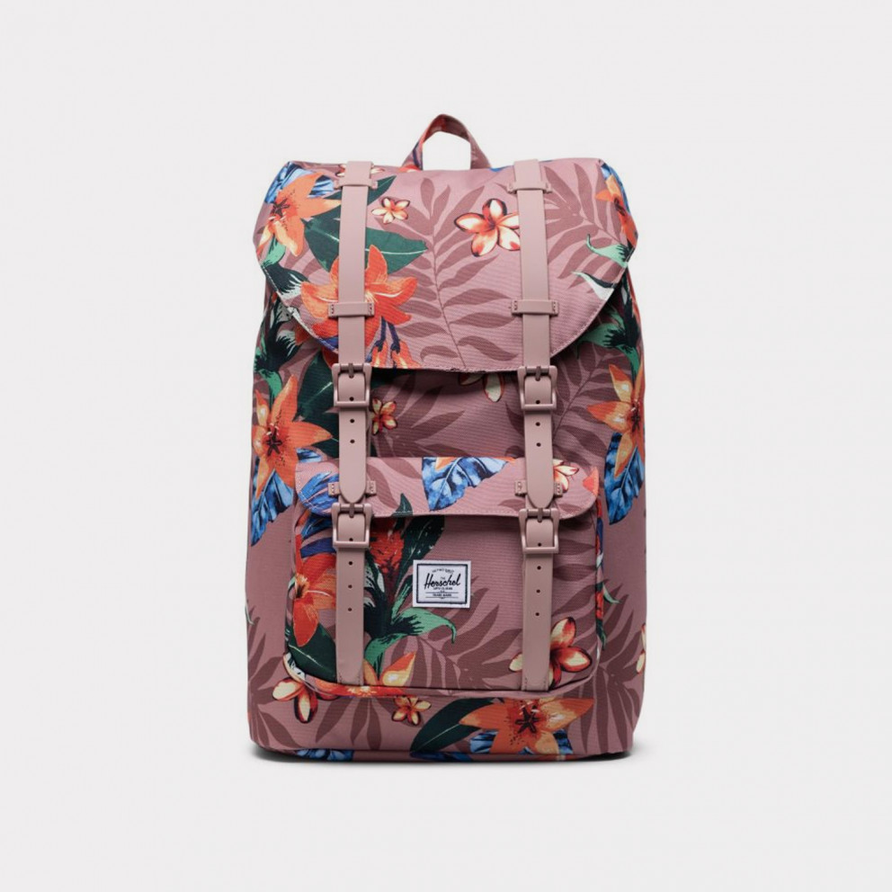 "Herschel Little America Mid-Volume 16.25"" (H) x 11"