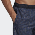 adidas Performance Men'S Check Clx Swim Shorts