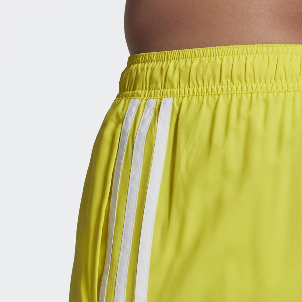 adidas Performance Men'S 3-Stripes Clx Swim Shorts