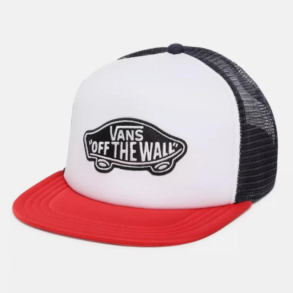 Vans Classic Path Trucker Men's Hat